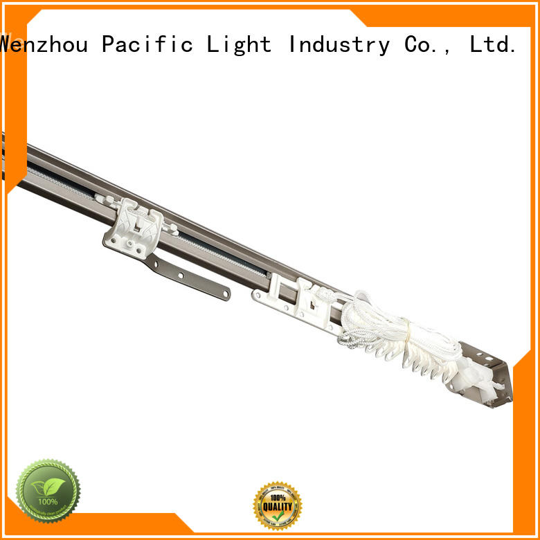 Pacific High-quality buy curtain track suppliers for office