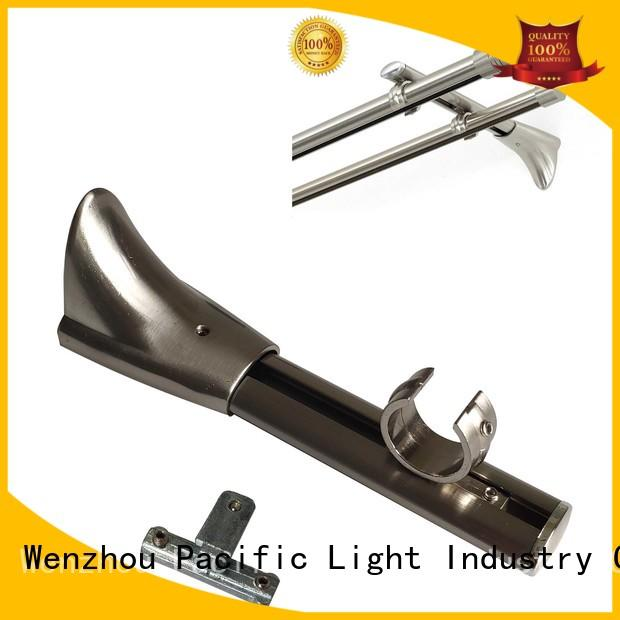 different replacement curtain rod brackets color for arched window