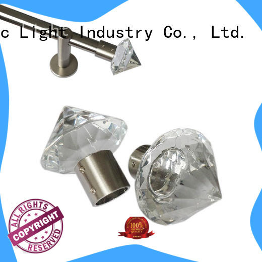 Pacific what is metal finials for curtain rods function for house