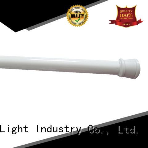 Pacific buy telescoping curtain rod wholesale for patio door