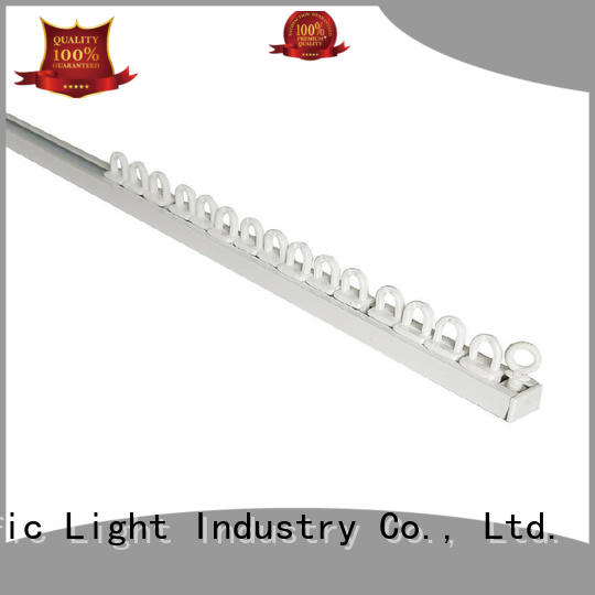 Pacific Wholesale suspended ceiling curtain track suppliers for office