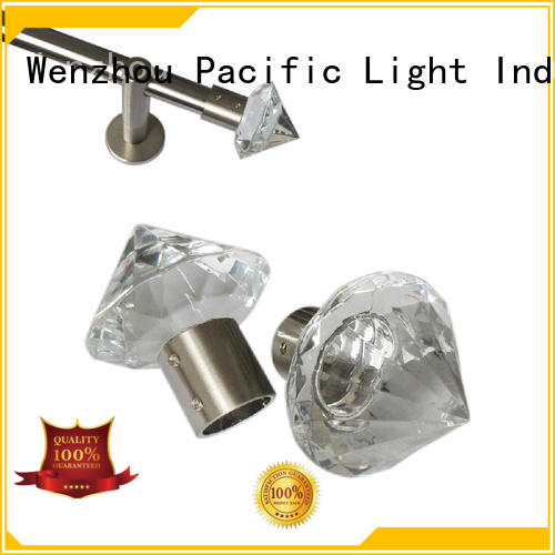 Pacific rod finials for business for house