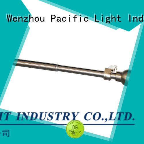 Latest best place to buy curtain rods for business for sliding door
