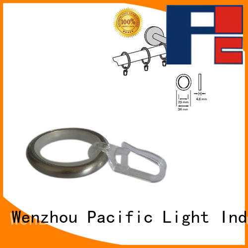 Pacific Wholesale curtain poles and accessories company for door