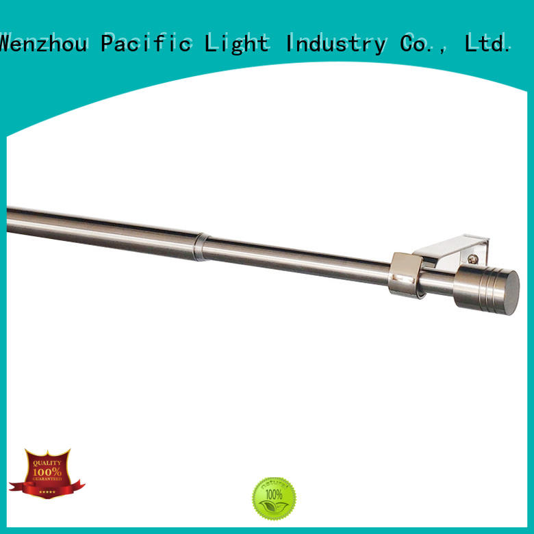 professional grommet curtain rods for sale for sliding door