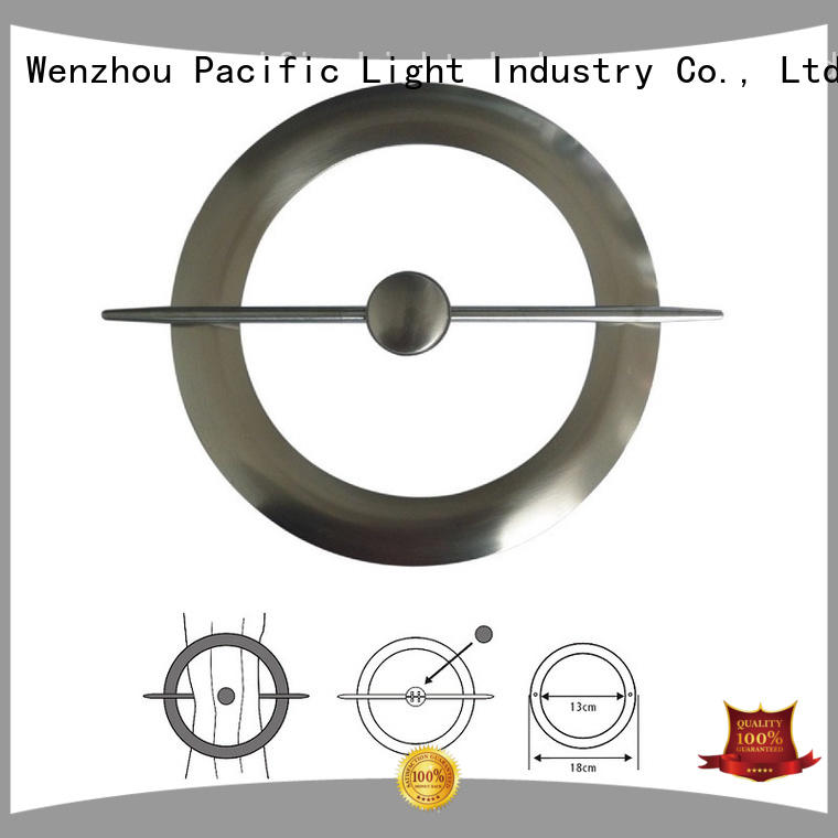 Pacific window curtain rings supply for door