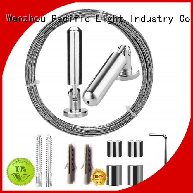 Pacific metal curtain wire production for room