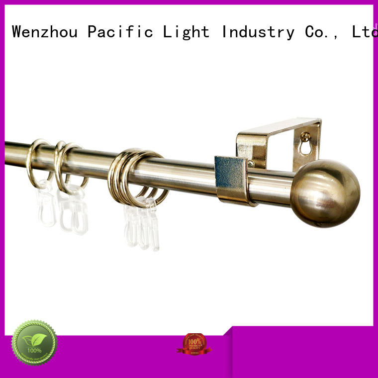 buy retractable curtain rod apply for corner