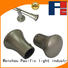 black curtain rods with glass finials for house Pacific