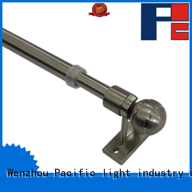 Pacific curtain rods products for small window