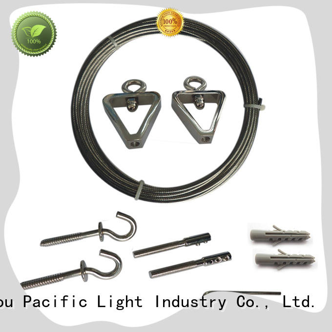 Pacific room divider curtain wire support for ceiling