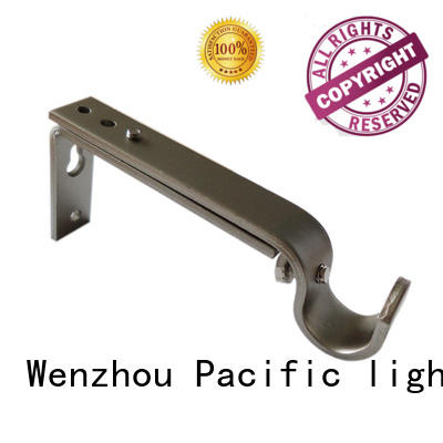 top rated simple curtain rod brackets products for corner