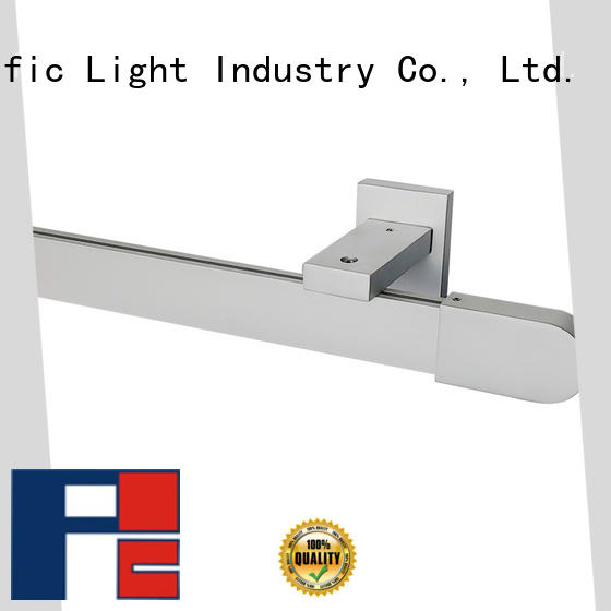 Pacific curtain rod lengths suppliers for patio door