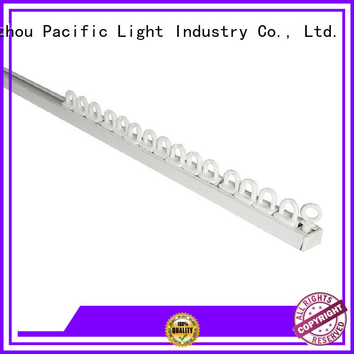 Pacific roof curtain track suppliers for room