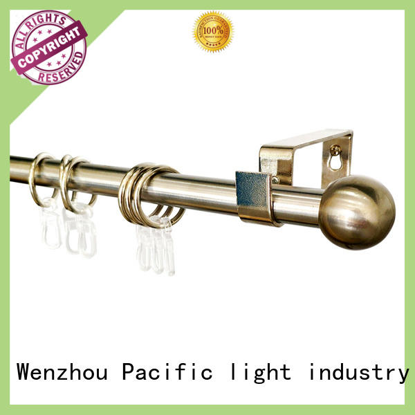 curtain rod sizes for sale for patio door Pacific