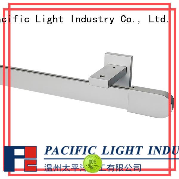 Pacific Custom curtain rod deals manufacturers for patio door