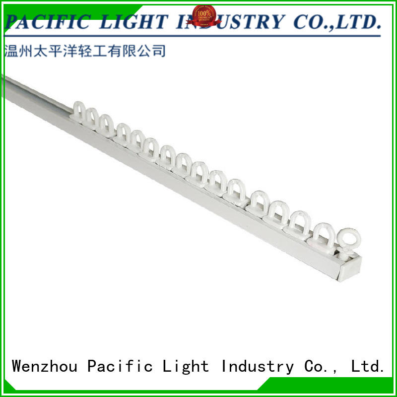Pacific High-quality single track curtain rail suppliers for house