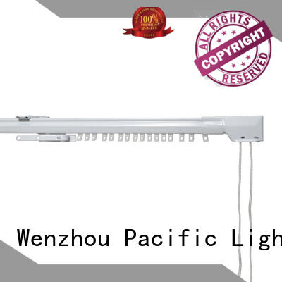 Pacific hanging curtains from ceiling track for business for house