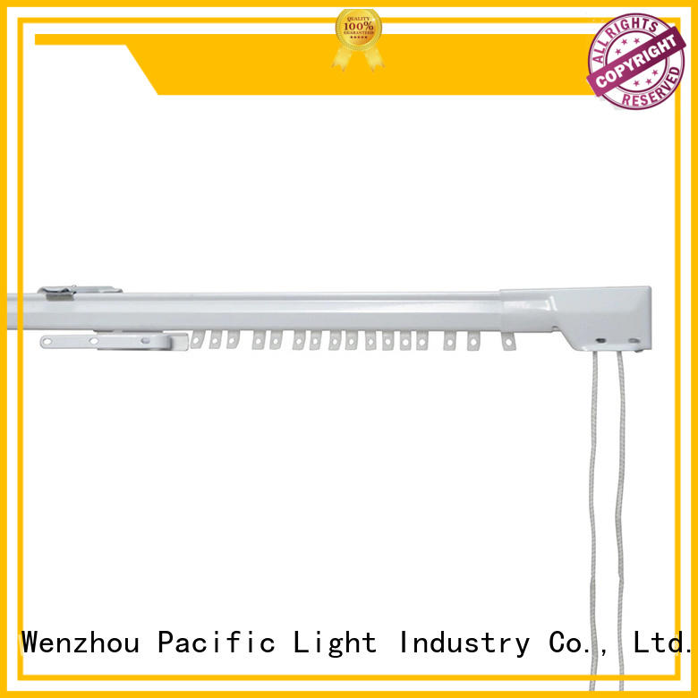 Pacific installation hospital curtain track types for house