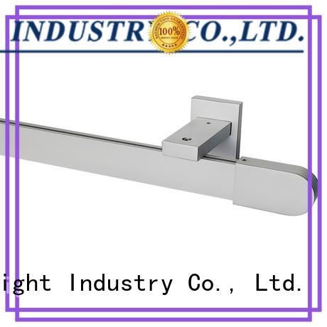 professional continental curtain rod for sale for patio door