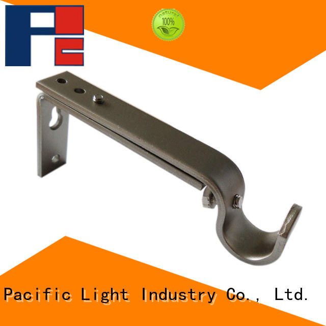 Pacific curtain brackets online suppliers for sliding door