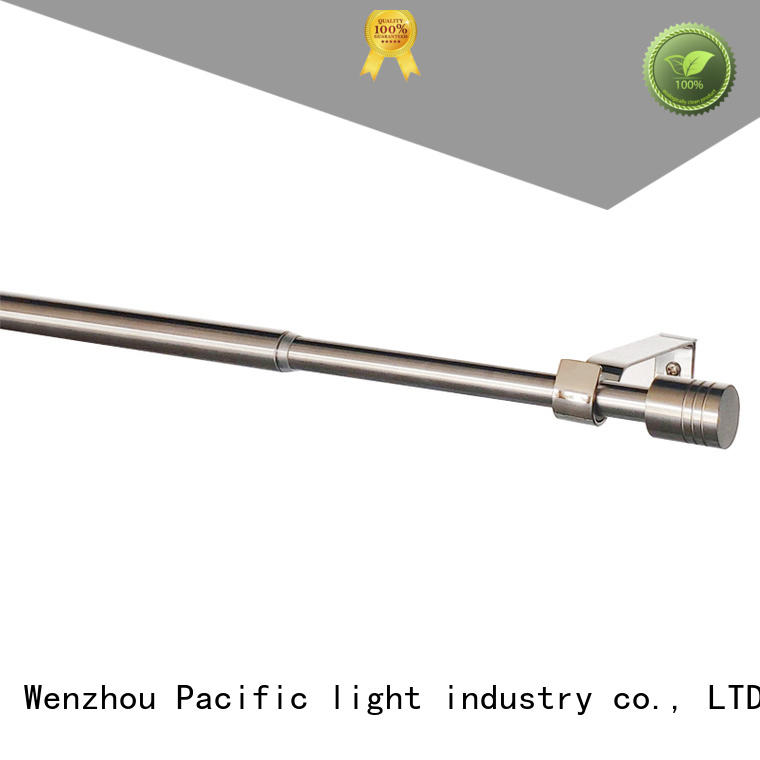 Pacific buy curtain rods and accessories for patio door