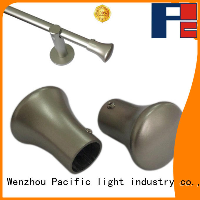 what is brass curtain finials details for company
