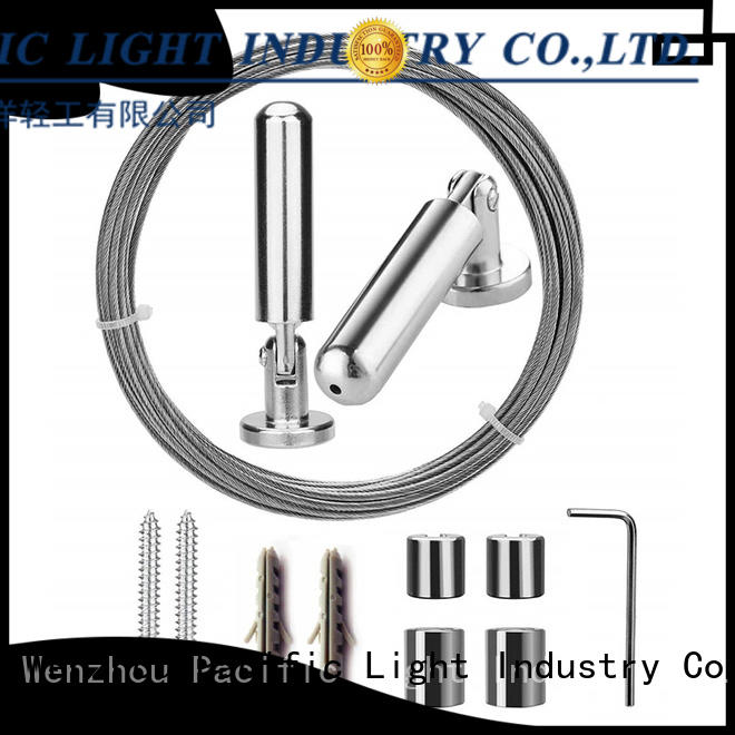 Pacific wire tension rod for business for small window