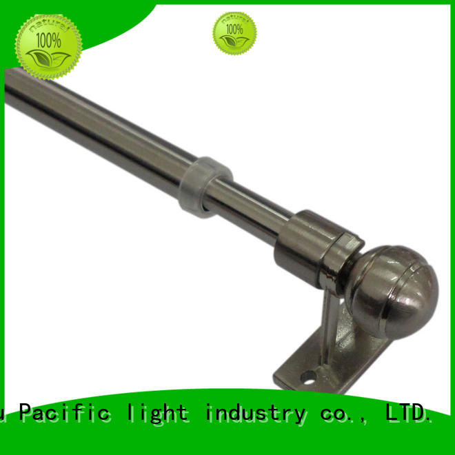 types of curtain rods products for door Pacific