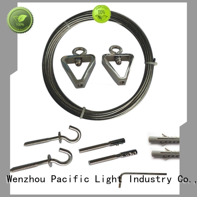 Pacific buy metal wire curtain rod production for small window