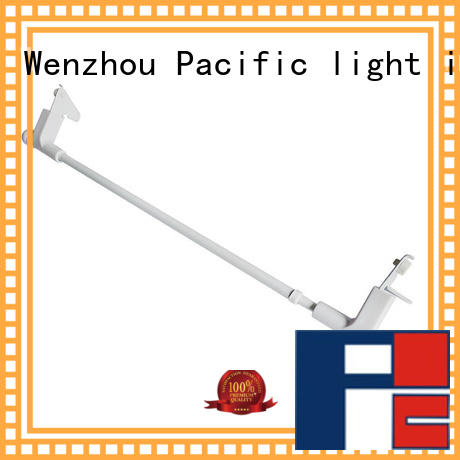 Pacific types of curtain rods manufacturer for arched window