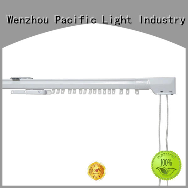 Pacific New curtain tracks for sale supply for house