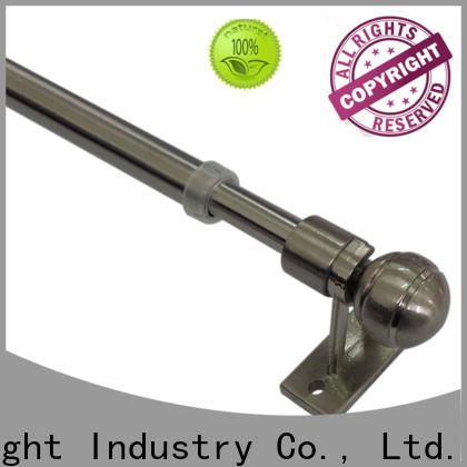Top curtain rods canada company for arched window